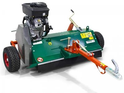 Wessex AF Series Flail Mower 18hp