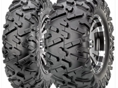 MAXXIS TYRE AT25x8-R12 MU09 6PR 43N TL E BIGHORN 2 RADIAL FRONT