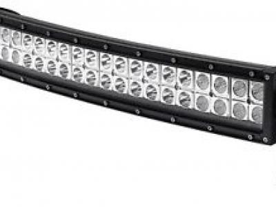 VAPORMATIC LED LIGHT BAR CURVED