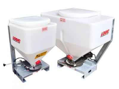 Logic ELECTRO BROADCASTER (POWER) HIGH PERFORMANCE 130 LITRE
