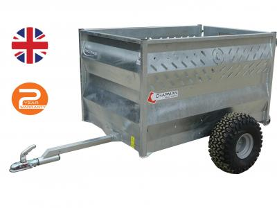 Off Road Trailers: Chapman
