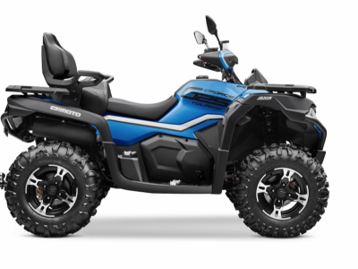 CF Moto CFORCE 625 Touring EPS